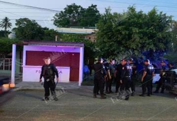 Rescatan a 74 indocumentados en Nacajuca; pedían ayuda a gritos