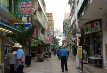 Aseguran migrantes en hotel de centro