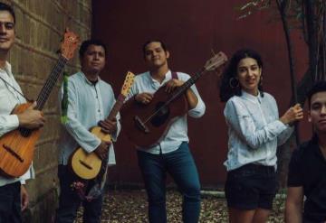 El teatro Esperanza Iris ´florecerá con el concierto de Flor Amargo y Los Pachamama