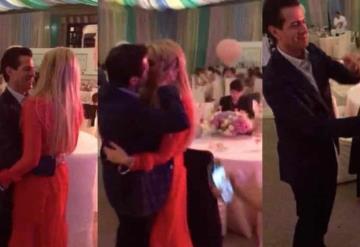 Prohíben uso de celulares en fiestas donde asista Peña Nieto