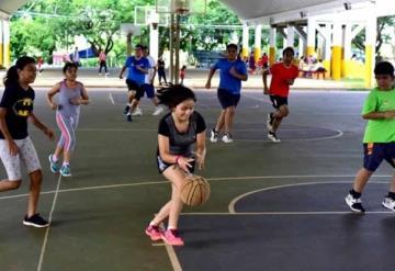 Injudet da a conocer los cursos de verano que tendrá este 2019; actividades culturales y deportivas