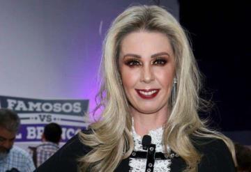 Atala Sarmiento se va de Televisa