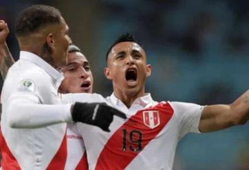 Perú vence a Chile y consigue su pase a la final en la Copa América