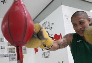 Hallan cuerpo del boxeador mexicano Iván Sonrics Ramírez