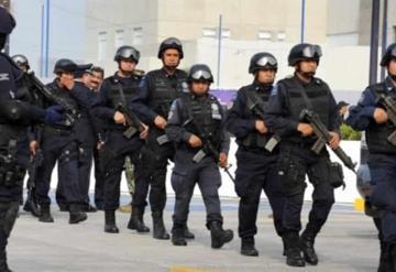 PF descarta intención de manifestación; Se está trabajando para la seguridad de Tabasco