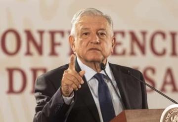 Líderes de protestas no son trabajadores de la policía federal; Aseguró López Obrador