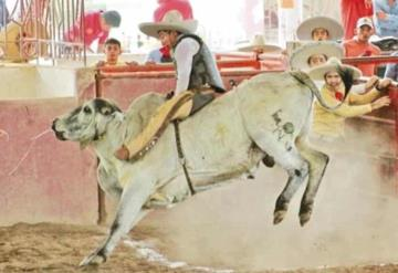 Arranca el Campeonato Estatal Charro Tabasco 2019