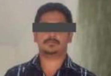 Atrapan a  ´El ganso´ presunto jefe de plaza de Los Zetas