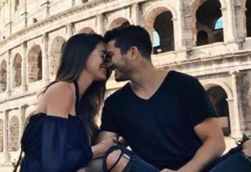 Crean negocio de renta de novios en Roma
