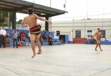 Yucatán cuenta con una nueva escuela de juego de pelota maya
