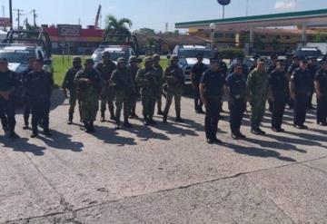 Dan banderazo al operativo vacacional Verano Seguro