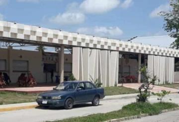 Ladrones toman como cliente plaza artesanal, han robado 4 veces