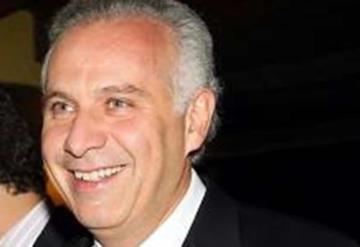 La FGR detuvo esta tarde a Juan Collado Mocelo, abogado de Carlos Romero Deschamps