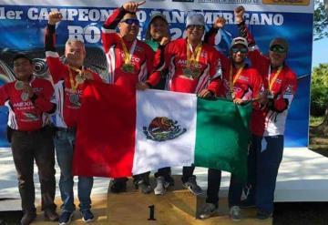 Pescadores agradecen a organizadores del Campeonato Panamericano 2019