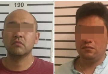 Detienen a 2 policías por violación de una mujer en hotel