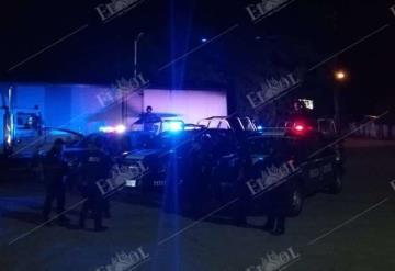 Hieren en la cabeza a hombre para asaltarlo en la Villahermosa-Cárdenas