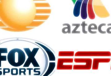 ¿Qué televisora transmitirá a tu equipo en el Apertura 2019?