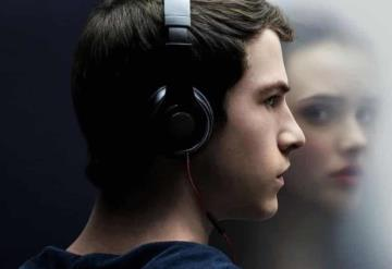 Eliminan escena de 13 Reasons Why