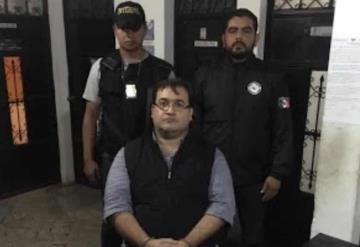 Mi entrega fue disfrazada, me entregué: esto dijo Duarte en un video grabado antes de su arresto