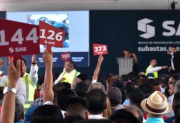 Lanzan la convocatoria para subasta de joyas en Los Pinos