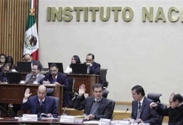 INE realiza recortes a programas por falta de recursos