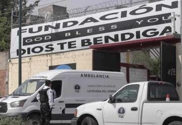 Encuentran cinco cuerpos en centro de rehabilitación; presentaban signos de tortura
