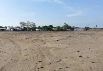 Terreno con relleno tóxico en Anacleto Canabal será clausurado
