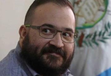 Javier Duarte niega haber recibido 500 mil dólares de Odebrecht