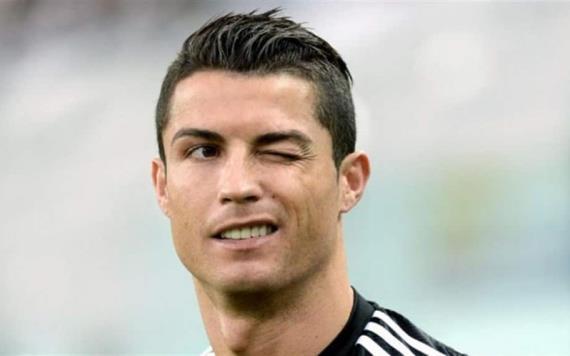 Declinan la denuncia por violación contra Cristiano Ronaldo
