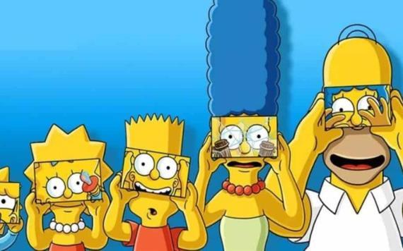 Matt Groening asegura que habrá una secuela de Los Simpson