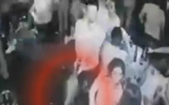 Así fue el ataque en un bar de Acapulco en el que murieron 5 personas