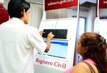 Inauguran nuevas instalaciones de la Dirección General del Registro Civil