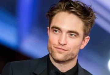 Productor de The Batman aboga por Robert Pattinson