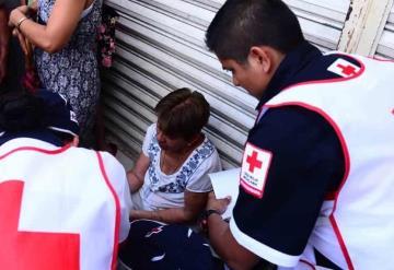 Tabasco registra 48 golpes de calor: Secretaría de Salud
