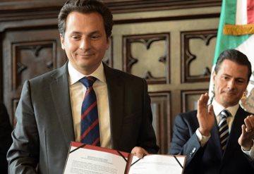 Lozoya revelará saqueo de Peña Nieto a Pemex