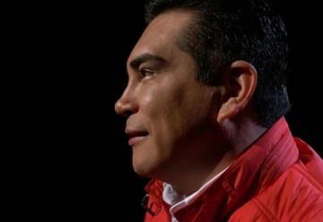 Preparados Priístas para recibir a Alejandro Moreno Cárdenas