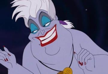 La drag queen que inspiró a Úrsula de La Sirenita