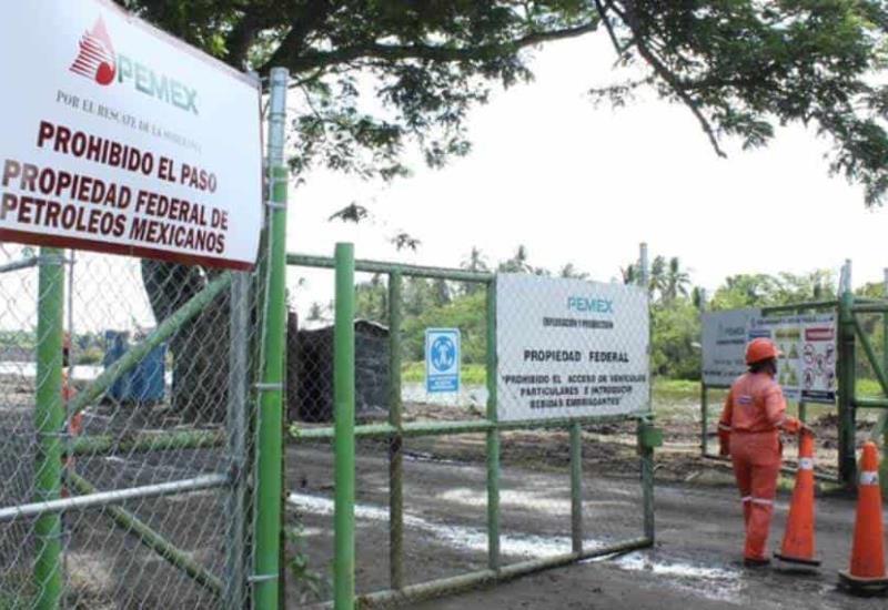 Hoy inician formalmente los trabajos de oficina en la refinería en Dos Bocas, Paraíso