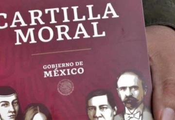 Cartilla Moral no es la ´Santa inquisición´:  Presidencia