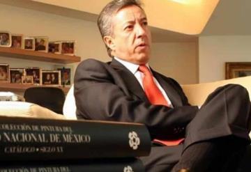 Fallece Manuel Medina Mora, exdirector general de Banamex