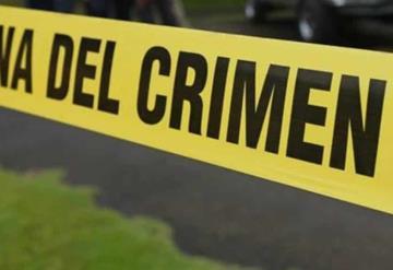 Asesinan a policía para robar recursos de becas