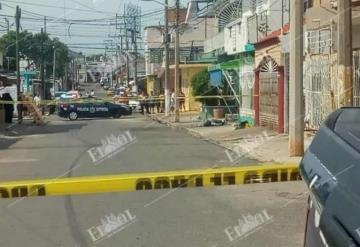 #AlMomento Sicarios asesinan a motociclista en Villahermosa