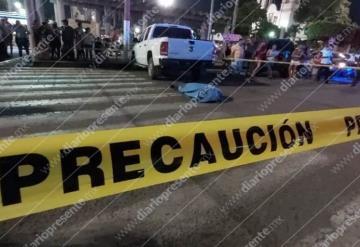 Hombre pierde la vida tras presunto asalto en pleno centro de la ciudad de Cárdenas