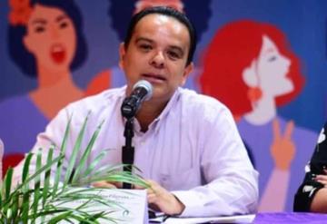 Elección para Dirigencia Nacional del PRI  será pacífica: Medina Filigrana