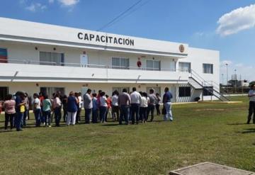 Se activan protocolos de seguridad por sismo de 5.4 que se sintió en Tabasco