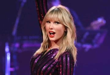 Video: Exhiben a Taylor Swift bailando borracha