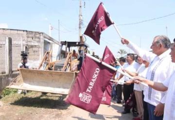 400 MDP Se invertirán en zonas indígenas: Adán Augusto