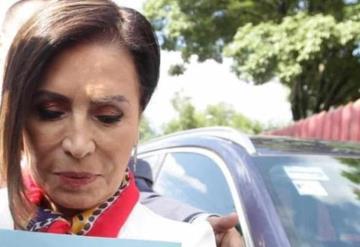 Abogado de Rosario Robles acusa razonamientos del juez desapegados al Derecho