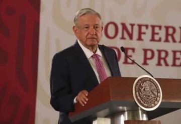 En este Gobierno hay libertad de platicar con todos: AMLO tras reunión de Herrera con Meade