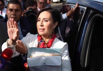 Rosario ya duerme en prisión, estos son los nuevos cargos que enfrenta